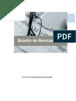 Boletines 21-26 nov