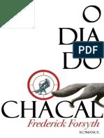 O Dia do Chacal - Frederick Forsyth