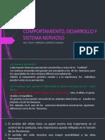 COMPORTAMIENTO, DESARROLLO Y SISTEMA NERVIOSO.pdf