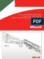 Benelli Vinci Black Manuale di uso e manutenzione.pdf