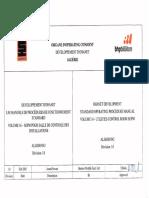 ALG0003542 SOPM - Equipements et installations techniques, salle de contrôle