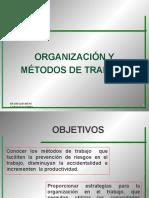 ORGANIZACION Y METODOS DE TRABAJO.ppt