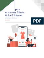 Le Guide pour Attirer des Clients Grâce à Internet.pdf