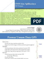 15. Format Data GNSS dan Aplikasinya.pdf