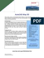 DS_AutoCADMap3D