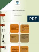 CHIA-ALEMANIA