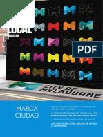 Marca Ciudad - Revista Mas Poder Local N° 27