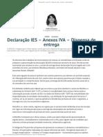 Declaração IES – Anexos IVA – Dispensa de entrega - Colunistas - Jornal de Negócios.pdf