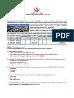CE104 Estadística 202001 Guía Práctica Online Semana 2 - Sol
