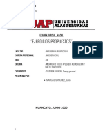 Examen parcial - SUELOS APLICADOS A CIMENTACION Y VIAS DE TRANSPORTE - copia