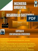 Parte I Cap IV - Contaminacion atmosferica