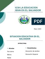 PresentacionEduc_Inclus_ELSALVADOR