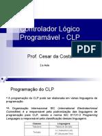 2.a Aula_CLP_IFSP_SP