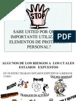 cartelera EPP y uso joyas.ppt