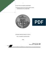 COURS_Regime_disciplinaire_marine_marchande_CFDAM