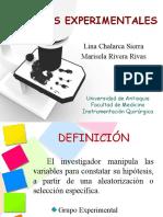 ESTUDIOS EXPERIMENTALES.pptx