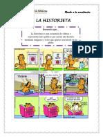 LECTURA N°17 - UNA NOCHE EN LA BIBLIOTECA.pdf