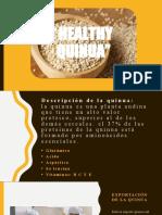 HEALTHY QUINUA