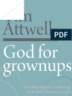 God for Grown-ups