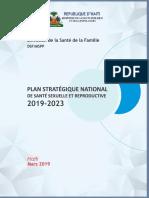 Haiti-Plan-Strategique-National-de-Santé-Sexuelle-et-Reproductive-2019-2023