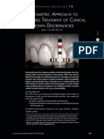 A biometric approach to predictable treatment of clinical crown discrepancies.pdf
