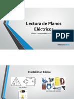 Planos Electricos - Manual del Curso Lectutra de Planos Electricos.pdf