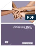 Transatlantic Trends