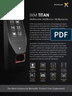 TITAN-Invixium