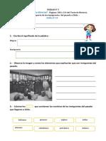 Guía N° 19 Aporte de los Inmigrantes del pasado a Chile