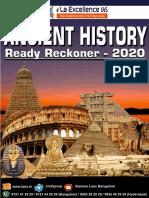 History Ready 2020.