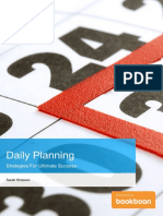 daily-planning