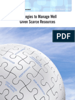 Strategies to Manage Well Given Scarce Resources.pdf