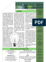 Volume 10, Issue 13, January 30, 2010
