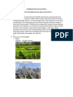 LKPD Kelas XII Bab 2 - Struktur Desa Kota - Arini