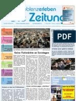 KoblenzErleben / KW 05 / 04.02.2011 / Die Zeitung als E-Paper