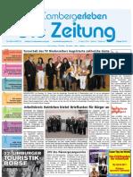 BadCambergErleben / KW 05 / 04.02.2011 / Die Zeitung als E-Paper
