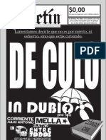 Boletín Verano 2011