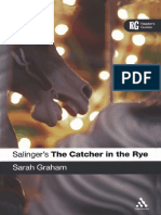 (Reader's Guides) Sarah Graham - Salinger's The catcher in the rye (Reader's Guides)  -Continuum (2007).pdf