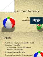Building-Home-Network