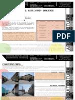 conclusiones y GESTION EN EL PATRIMONIO INMUEBLE CALLAO.pptx