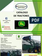 CATALOGO TRACTORES -OCTUBRE-2020-LIMA-22OCT20