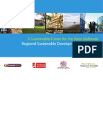 West Midlands Sustainable Development Framework