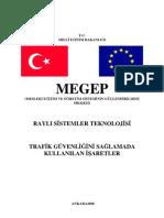 MEGEP TCDD Trafik işaretleri