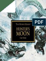 2014-01 - 02 La luna del cazador de Guy Haley