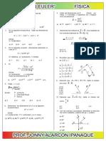 repaso de analisis dimencional y vectores