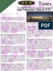 ACS FEB 2011 Newsletter