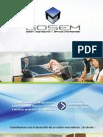 Brochure Software Corto
