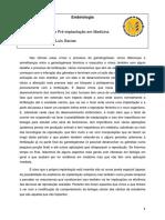 Fertilizacao Pre-implantacao Medicina 2007-2008