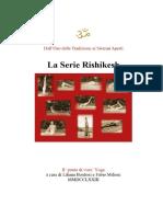 Serie Rishikesh Academia
