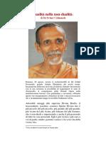 Dualità nella non dualità  di Śrī Svāmī Cidananda.pdf